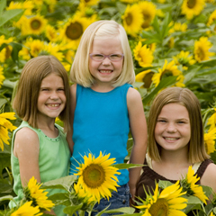 Kids photography Setchell Studio Mendota